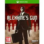 more details on Alekhines Gun Xbox One Game.
