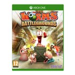 more details on Worms Battlegrounds Xbox One Game.