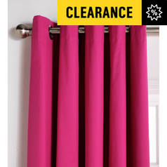Argos Home Blackout Thermal Curtains