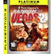 more details on Tom Clancy's Rainbow Six: Vegas 2 Platinum PS3 Game.
