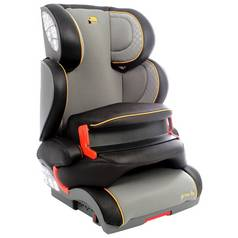 Toco Grow-Fix Group 1-2-3 Car Seat
