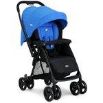 more details on Joie Mirus Scenic Stroller - Blue.