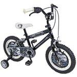 more details on Star Wars Stormtrooper 14 Inch Kids Bike