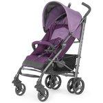 more details on Chicco Liteway Stroller - Purple.