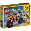 more details on LEGO Creator Sunset Street Bike  - 31059.