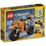 more details on LEGO Creator Sunset Street Bike  - 31059.