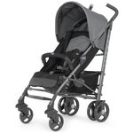 more details on Chicco Liteway Stroller - Coal.