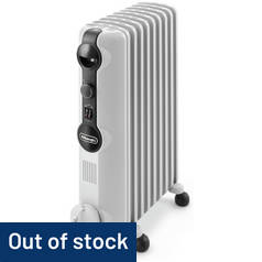 be397576cb9 Oil filled radiators Heaters and radiators
