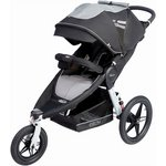 more details on Graco Relay Pushchair - Panther.