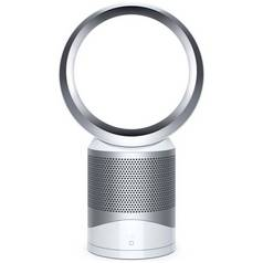 Dyson Pure Cool Link Desk Purifier - White / Silver