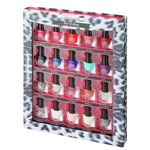 more details on The Color Institute Snow Leopard Nail Gallery.
