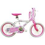 more details on Reflex Love 16 Inch Kids Bike