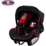 more details on Obaby B is for Bear Group 0+ Car Seat - Red.