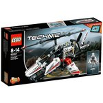 more details on LEGO Technic Ultralight Helicopter - 42057.