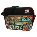 more details on Marvel Courier Bag.
