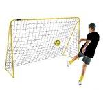 more details on Kickmaster 6 foot Premier Goal.