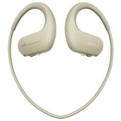 Sony NW-WS413 Sports 4G Waterproof Walkman - Ivory