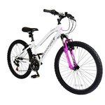 more details on Muddyfox Trinity Hardtail 24 inch Mountain Bike - Girls