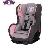 more details on Obaby B is for Bear Group 0-1 Car Seat - Pink.