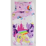 more details on My Little Pony Equestrian Bedding Set - Single.