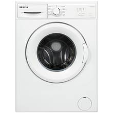 Servis L510W 5KG 1000 Spin Washing Machine - White