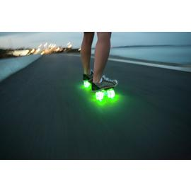 Mello LED 22 Inch Cruiser Skateboard - Lime.