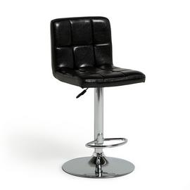 Habitat Nitro Bar Stool - Black