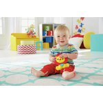 more details on Fisher-Price 3in1 Musical Activity Gym.