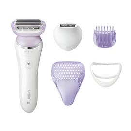 Philips SatinShave Prestige Wet and Dry Cordless Lady Shaver