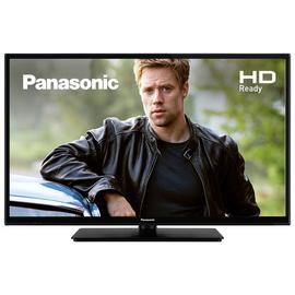Panasonic 32 Inch TX-32G302B HD Ready LED Freeview TV