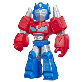 Playskool Heroes Transformers Mega Mighties Bots