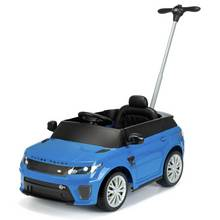 Range Rover 6V Ride On Push Car