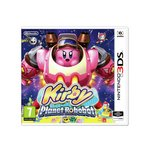 more details on Kirby Planet: Robobot Nintendo 3DS Game.