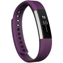 Fitbit Alta Activity and Sleep Large Wristband - Plum