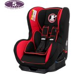 more details on Obaby B is for Bear Group 0-1 Car Seat - Red.