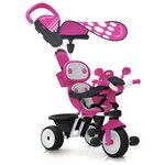 more details on Smoby Baby Driver Comfort - Pink.