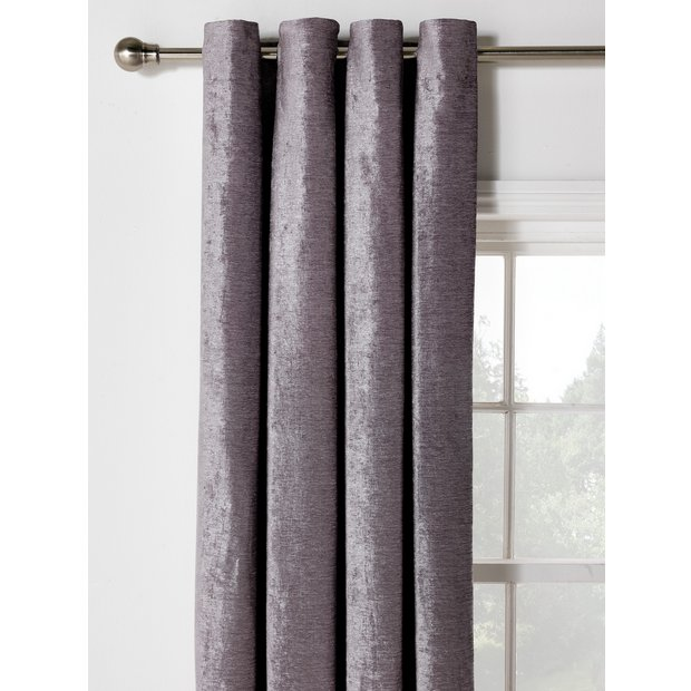 Buy Heart Of House Abberley Blkout Lined Curtains -168x228