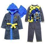 more details on Batman Robe and Pyjamas.