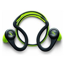 Plantronics Backbeat Fit R Wireless Headphones - Green