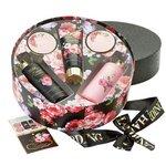 more details on Baylis & Harding Boudoire Pink Hat Box.