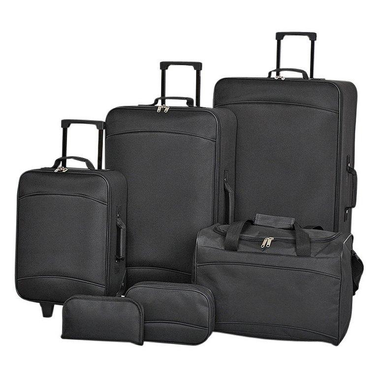Argos Large Suitcase Mc Luggage