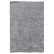 ColourMatch Snuggle Shaggy Rug - 110x170cm - Flint Grey
