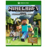 more details on Minecraft: Xbox One Edition Favourites Pack Game.