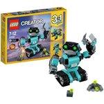 more details on LEGO Creator Robo Explorer - 31062.