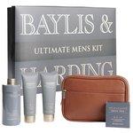 more details on Baylis & Harding Men's Skin Spa Ultimate Gift Set.