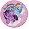 My Little Pony Rug - 80x80cm
