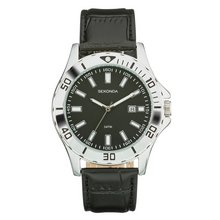 results for mens sports watches sekonda men s sports style black strap watch