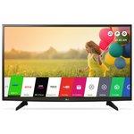more details on LG 43LH570V 43 Inch Full HD Smart LED TV.