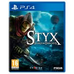 more details on Styx: Shards of Darkness PS4 Game.