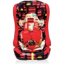 Results for isofix car seat recaro